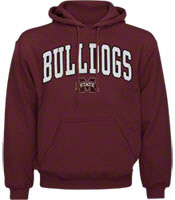MSU Bulldogs Sweatshirt