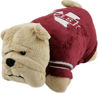 Mississippi State Pillow Pet