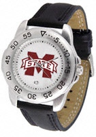 Mississippi State Watch