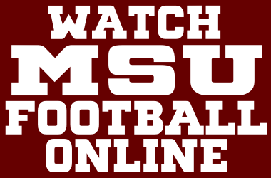 Watch Mississippi State Football Online
